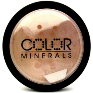 Color Minerals - Absolute Mineral Foundation | Makeup Products |